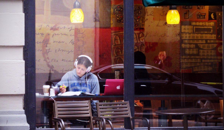 Aos futuros estagiários de comunicação (digital), com amor