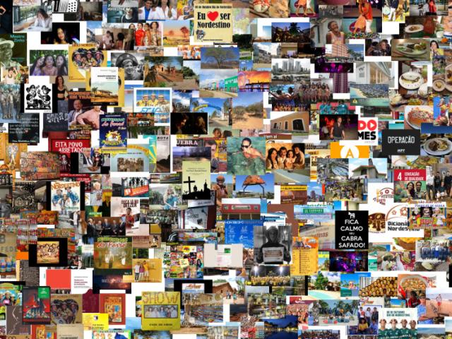 A imagem dos nordestinos e do Nordeste segundo o Google