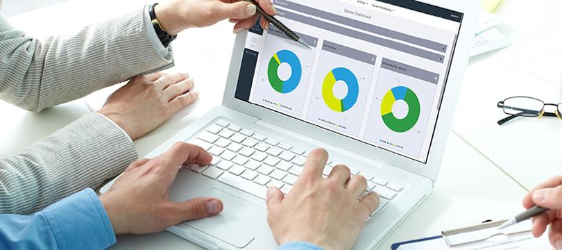 E-book: Como trabalhar métricas e KPIs nas mídias sociais, do Scup