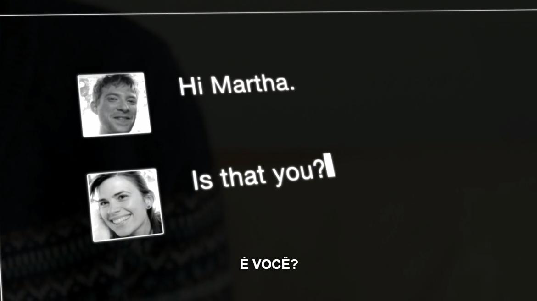 """Be Right Back: a narrativa do """"eu"""" e a coerência expressiva no episódio de Black Mirror"""