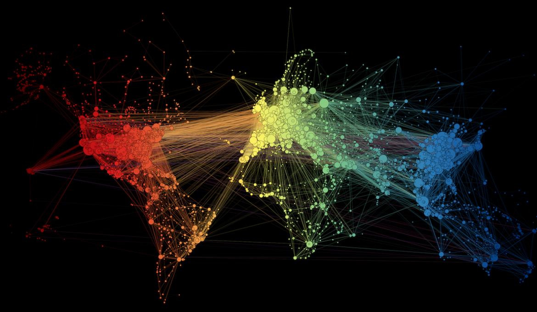Alguns conceitos básicos para entender a análise de redes em mídias sociais